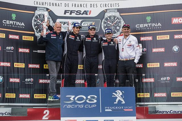 Julien Briché 1er Lauréat De La 308 Racing Cup ! 74280036952209812feb180dbfbz