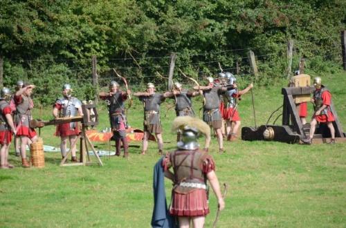 Version d'un archer légionnaire de C. Ben. Fulgor 7432482DSC8641