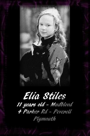 Come little children [Mission] 743825EliaStiles