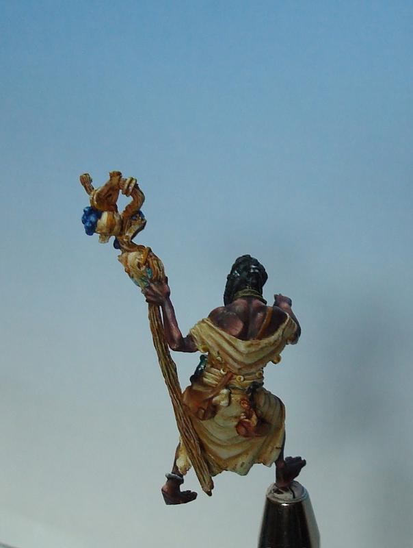 Les réalisations de Pepito (nouveau projet : diorama dans un marécage) - Page 3 744651Sorcire16