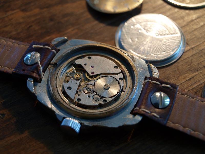 komandirskie vintage 745181574