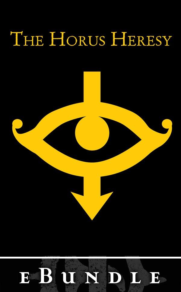 Xmas 2011 Horus Heresy eBundle 745438HHeresy