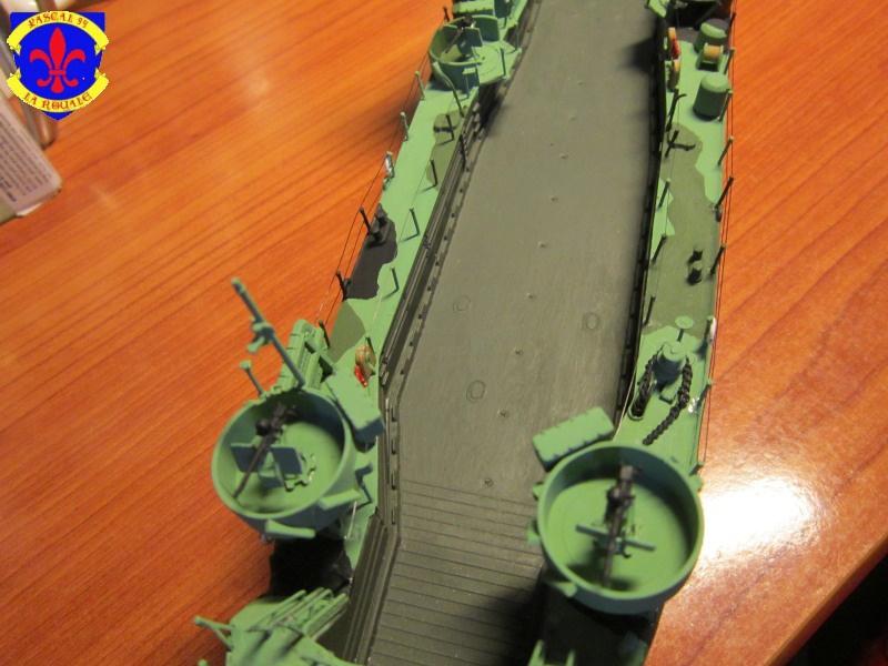 U.S. Navy Landing Ship Médium (Early) au 1/144 de Revell par Pascal 94 - Page 14 745523IMG44051