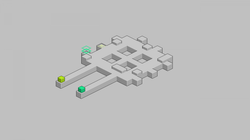 Jeu de Puzzle/Reflexion 745588screenshot101