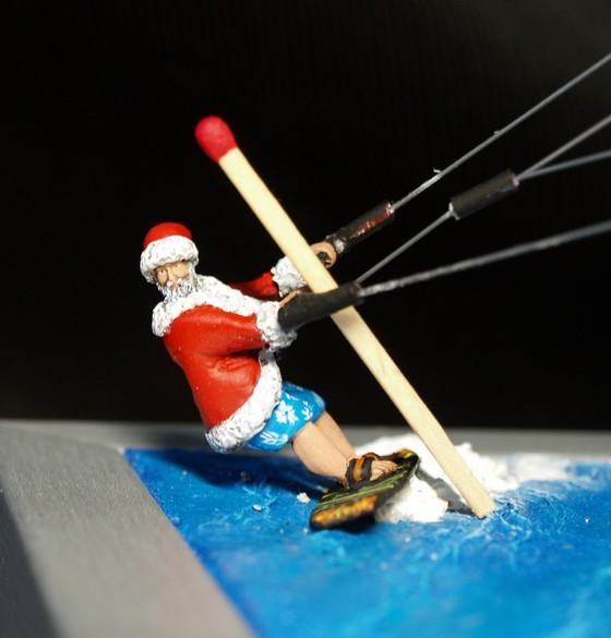 Père Noël kitesurfeur 745688Kitesaynte6