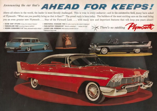 Antique Cars Adverts Revised 7457091958PlymouthAd02