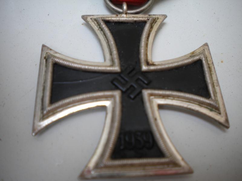 Vos décorations militaires, politiques, civiles allemandes de la ww2 - Page 4 745809image