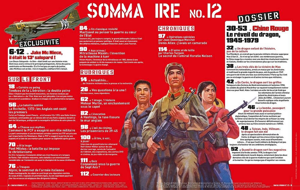 [Magazine] Guerres et Histoire 746263GuerresHistoireN12B