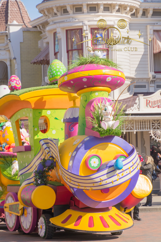 Festival du Printemps du 1er mars au 31 mai 2015 - Disneyland Park  - Page 10 746657dfc15