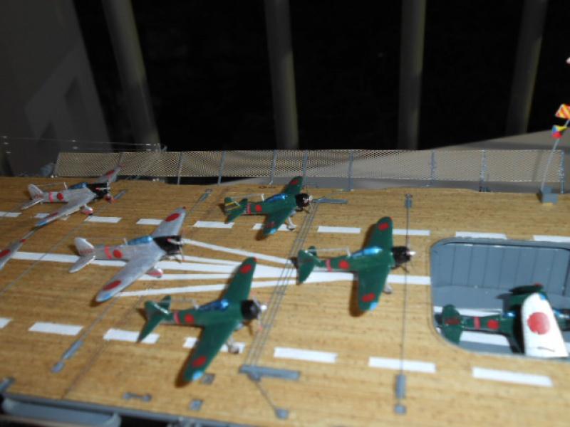 PA AKAGI 1/350 747802AKAGIFini015