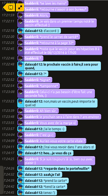 [Saabbrrii] Rapports d'actions RP - Infirmier - Page 2 748162rpalex4