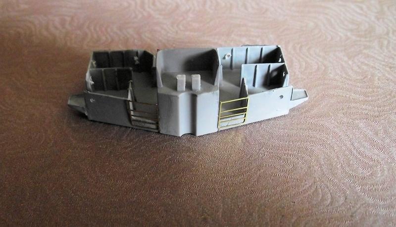 Bismarck 1/200 Trumpeter - Page 2 748858Bismarck1x20034