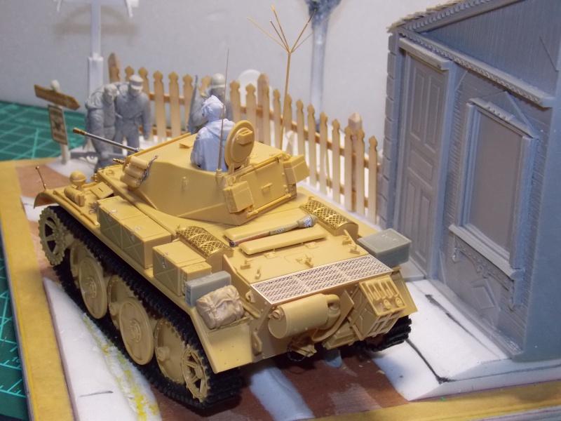 Un Lynx quelque part sur le front est 1944 - char Luchs ASUKA deco BLACKDOG 1/35 - Page 2 748991DSCN4986