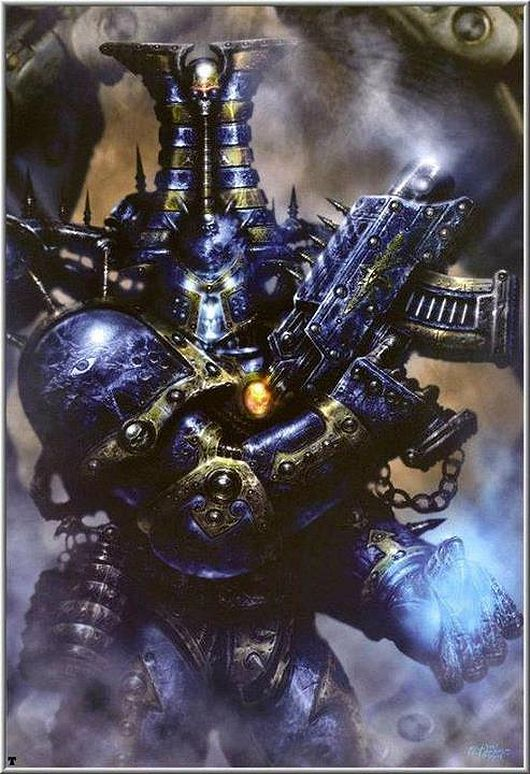 [W40K] Illustrations du Chaos - Page 3 749257Thousand2