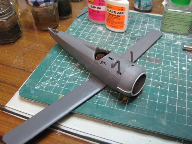 Nieuport 24 Roden 1/32 749344IMG2312