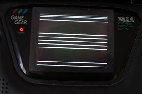 Game Gear Traits horizontaux blancs après changement des condensateurs 749825Sanstitre1
