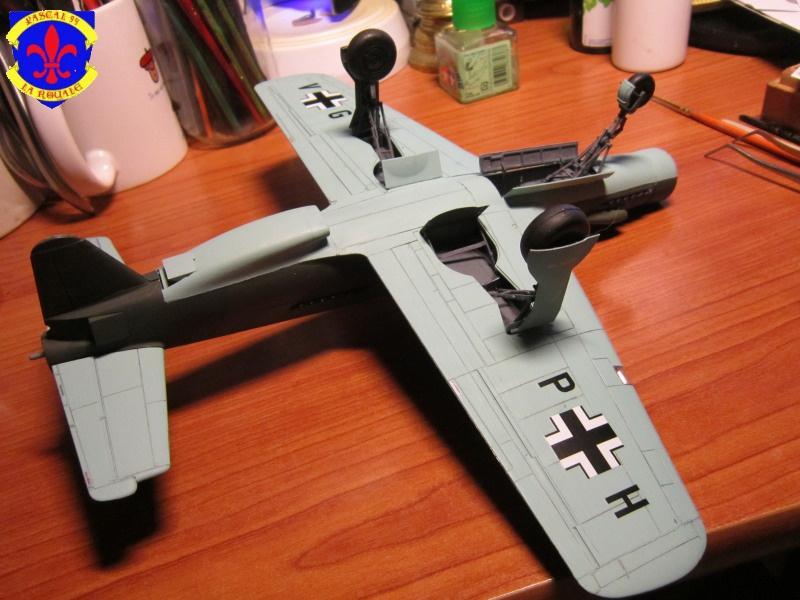Dornier 335 A PFEIL de Tamiya au 1/48 par Pascal 94 - Page 3 750082IMG40531