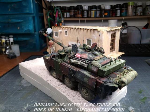 AMX 10 RCR SEPAR maquette Tiger Model 1/35 - Page 4 750466IMG4119