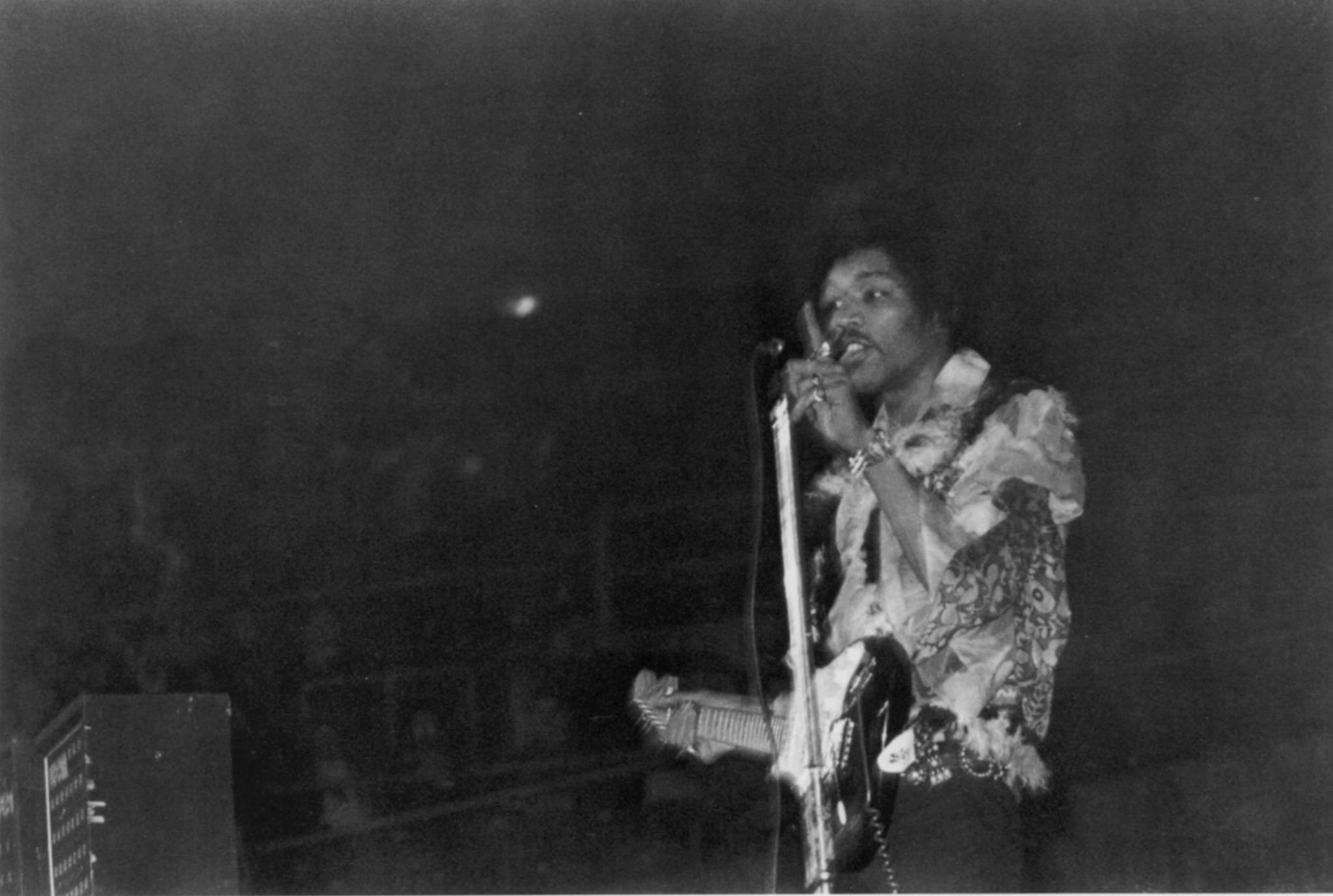 Cologne (Sporthalle) : 13 janvier 1969 750964Cologneconcerto
