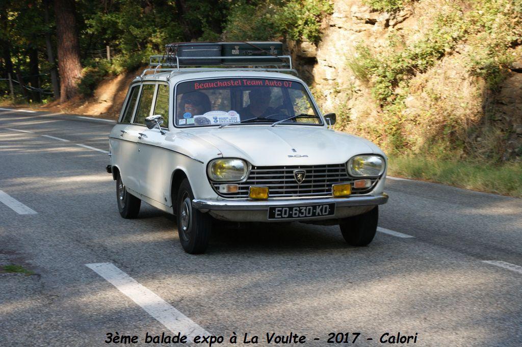 [07] 23/09/2017 - 3ème rassemblement - balade à La Voulte 751114DSC02486