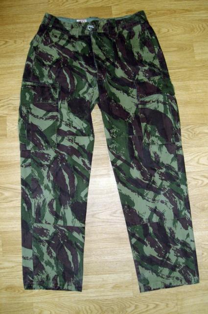 Vertical lizard trousers 751653portug1