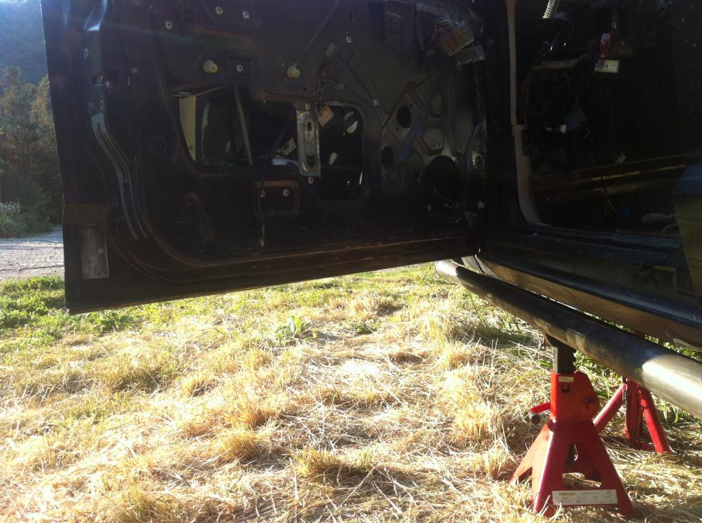 sliders jeep cherokee xj 752064IMG0412