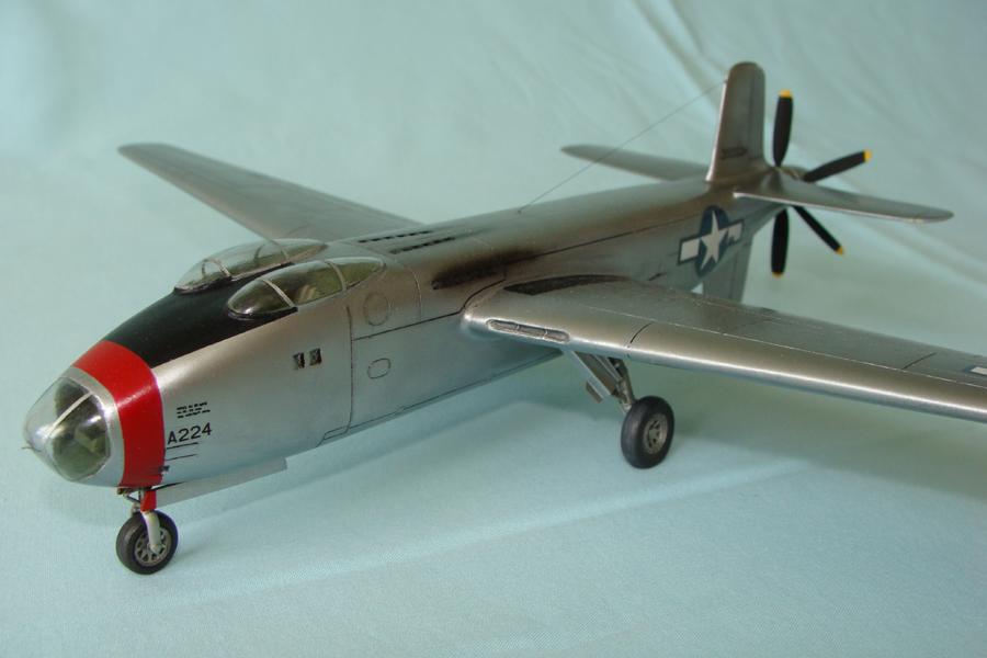 Petits avions montés depuis 2014 - Page 2 752484DSC07244