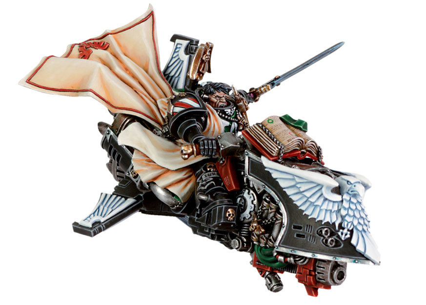 Codex Dark Angels et nouvelles figurines - Page 2 753216DA4