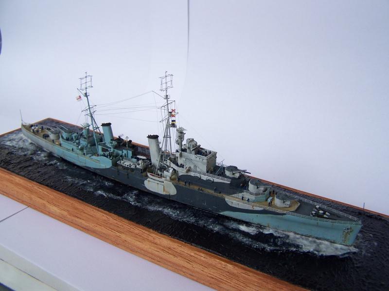 Hms Argonaut Croiseur classe Dido 753216HmsArgonaut065