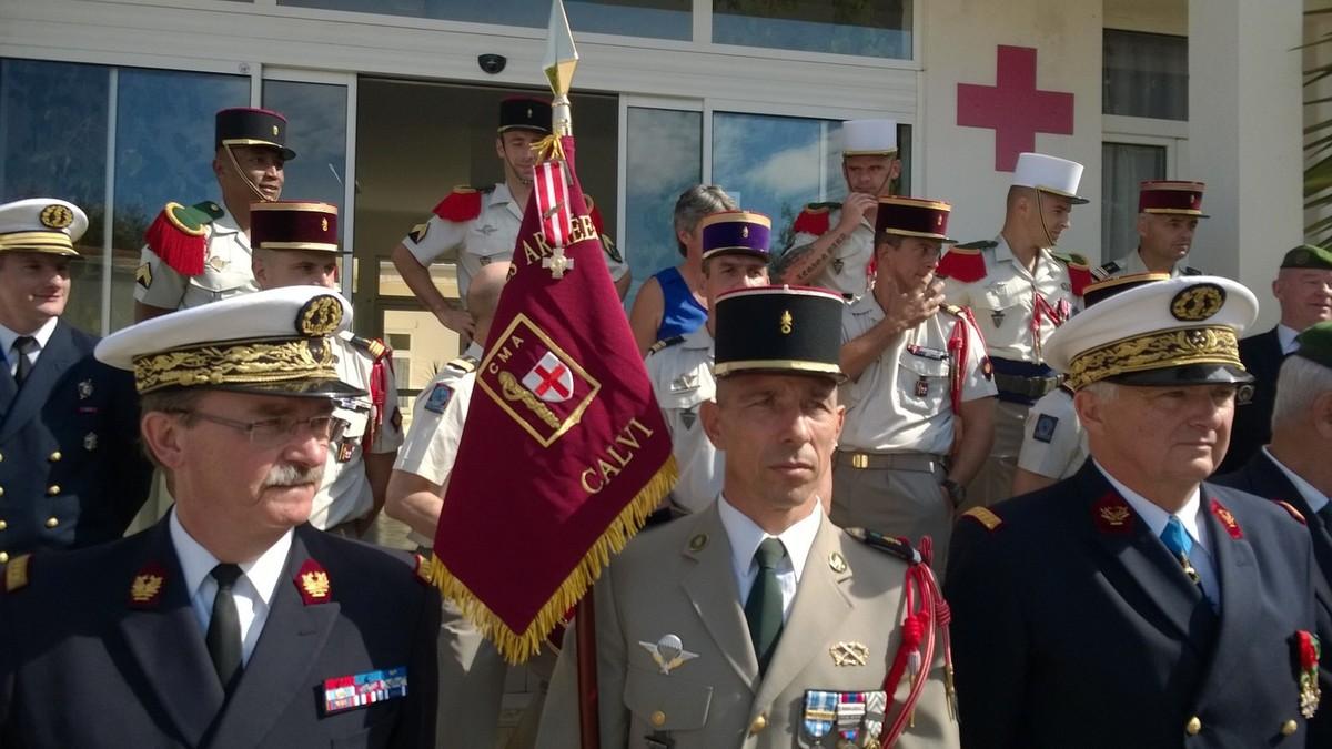 Le Centre Médical des Armées de Calvi décoré 753423obdf07d3cvmcalvi1