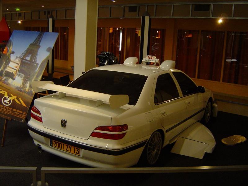 Musée de l'aventure Peugeot - Page 2 753702sochauxmontbelliard122006072
