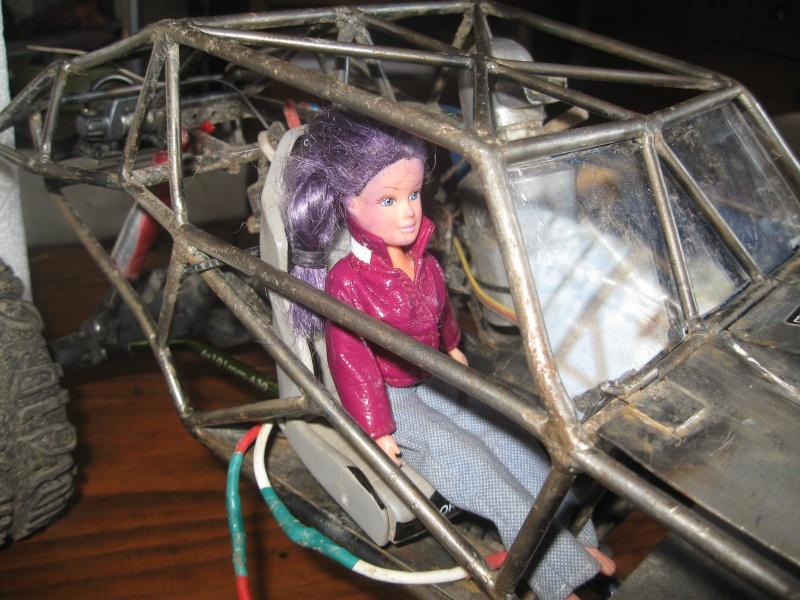 un wraith a la MadMax, voir un MadWraith - Page 2 753739IMG3756