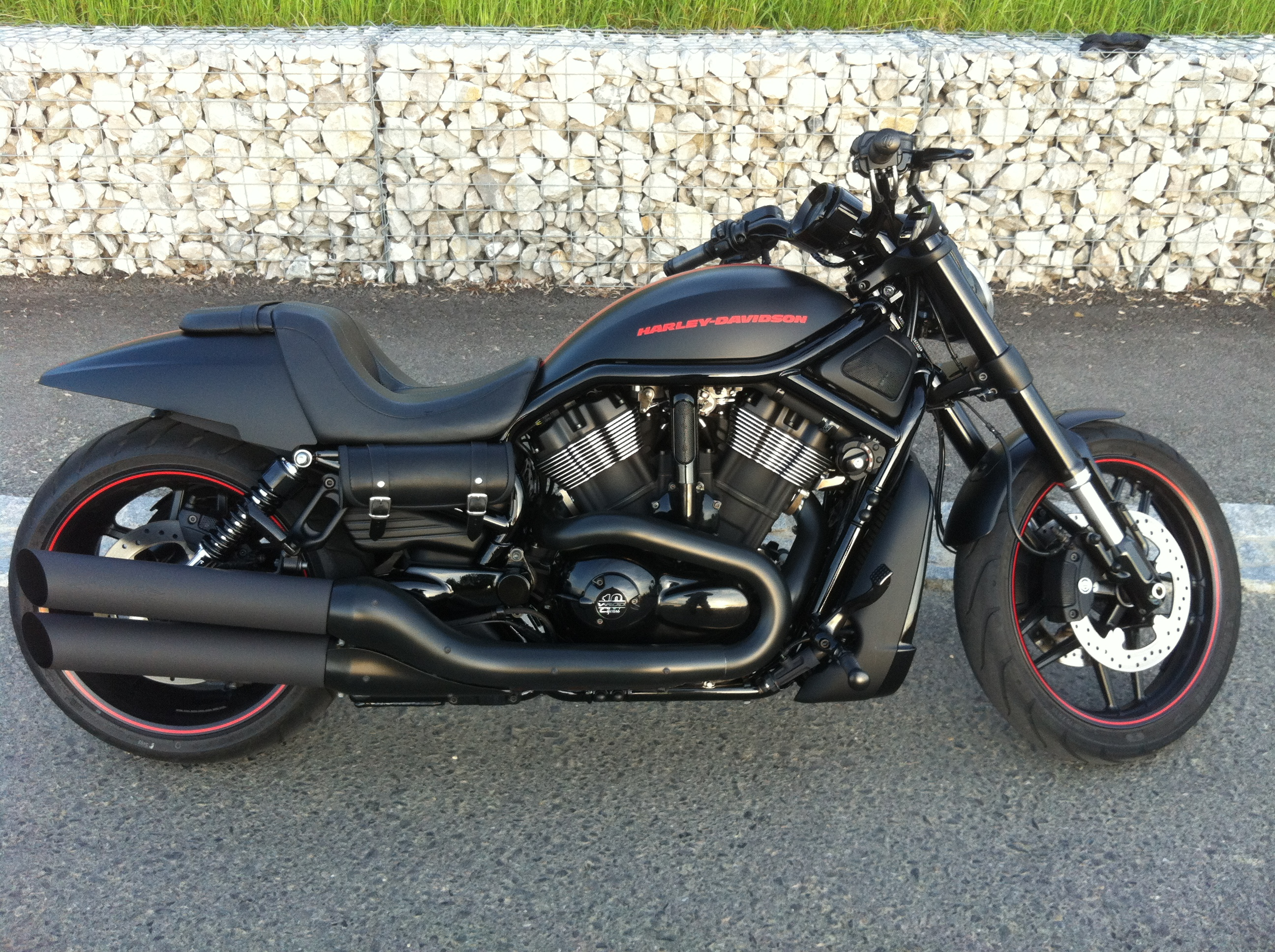 Night Rod Special De Sid