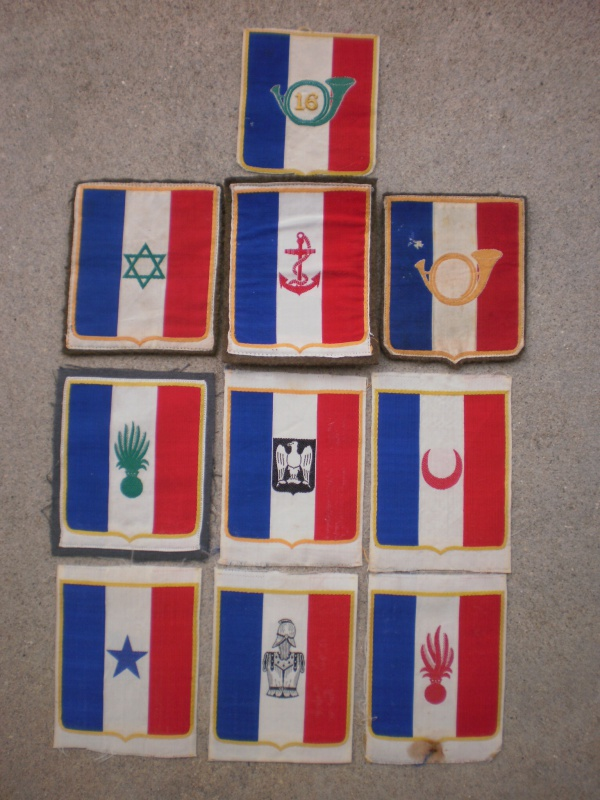 Les insignes de sport de l'Armée d'Armistice  755318PB111286