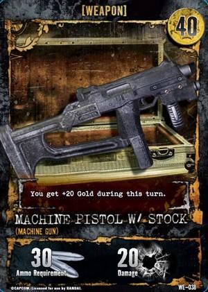 Les cartes du jeu Resident Evil 755357carte78