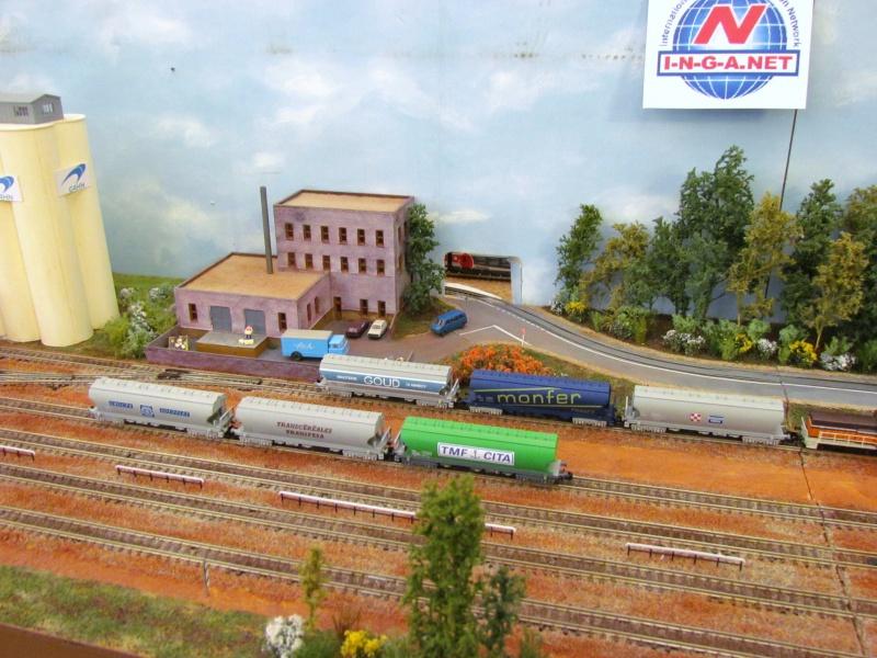 IMAGES DE L'EXPOSITION MODELISME FERROVIAIRE SAINT-MANDE 2012 (1) 755736IMG3576