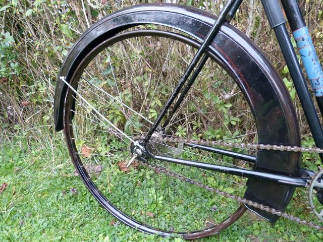 ALCYON vélo-porteur 1938 756255P1200212