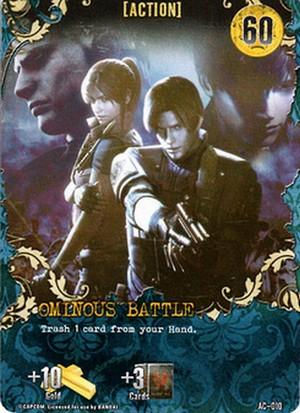 Les cartes du jeu Resident Evil 756468carte82