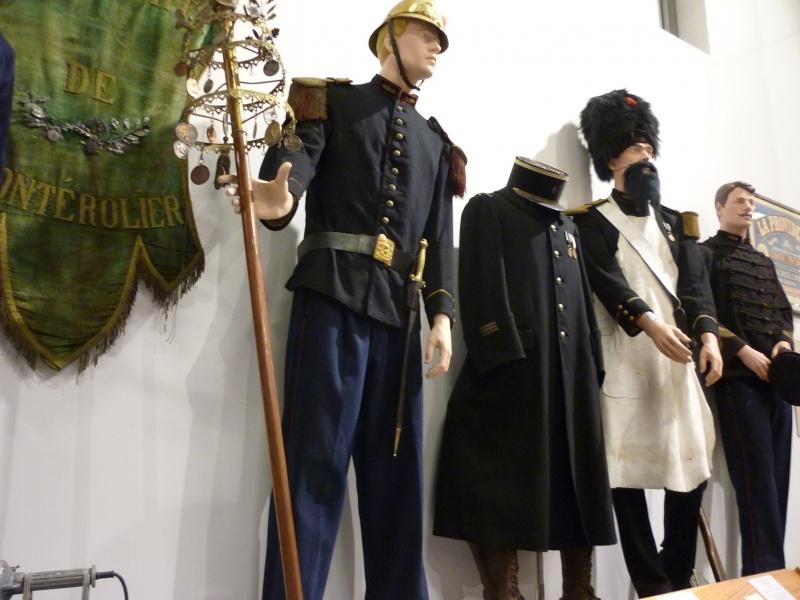 Musée des pompiers de MONTVILLE (76) 756795AGLICORNEROUEN2011086