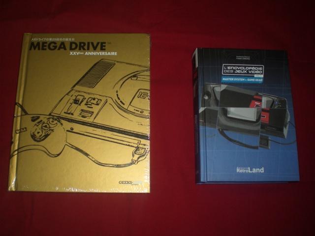 [VDS] Mega Drive XXVè Anniversaire Neuf avec écrin collector. - Page 3 756854CIMG6949