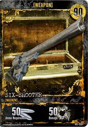 Les cartes du jeu Resident Evil 757620carte71