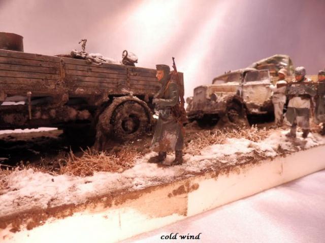 blitz - dio cold wind,tracteur russe S-65,bussing et blitz, 757946PA110032
