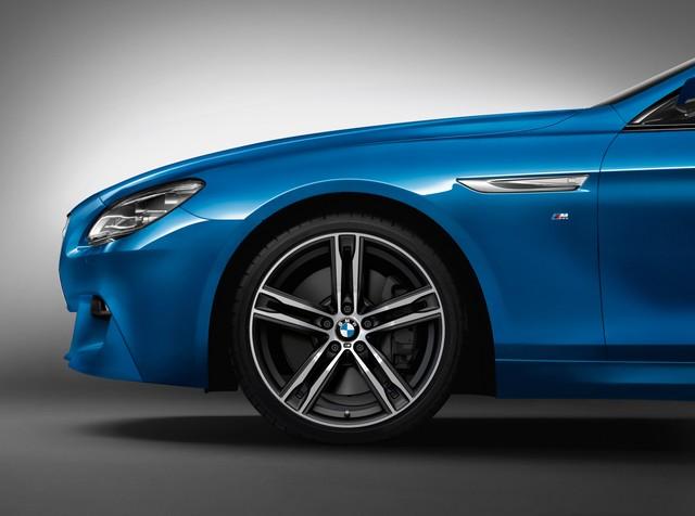 BMW Group au salon de Detroit NAIAS 2017 758243P90243299highResthebmw6series20
