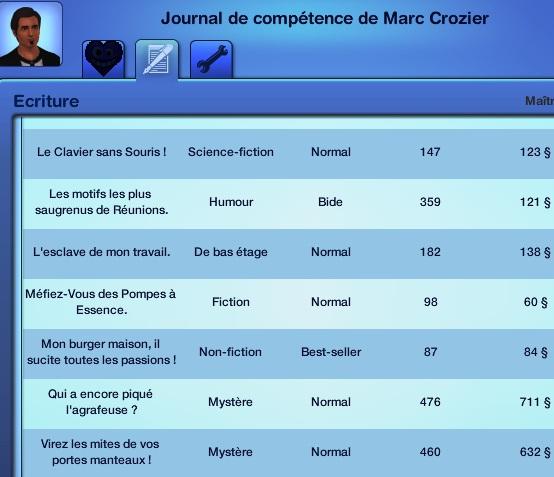"""[Terminé] Sims Histoires de Jobs """"Au bureau"""" - Page 17 758854Sanstitre1"""