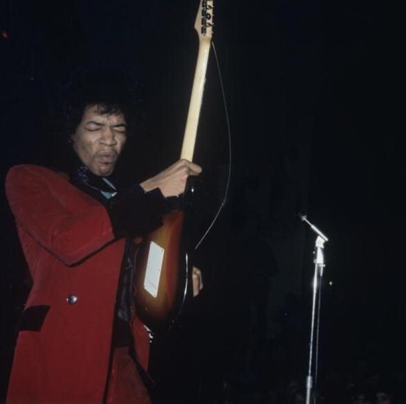 Hambourg (Star Club) : 17 mars 1967 [Premier concert] 75966019670316Hambourg01