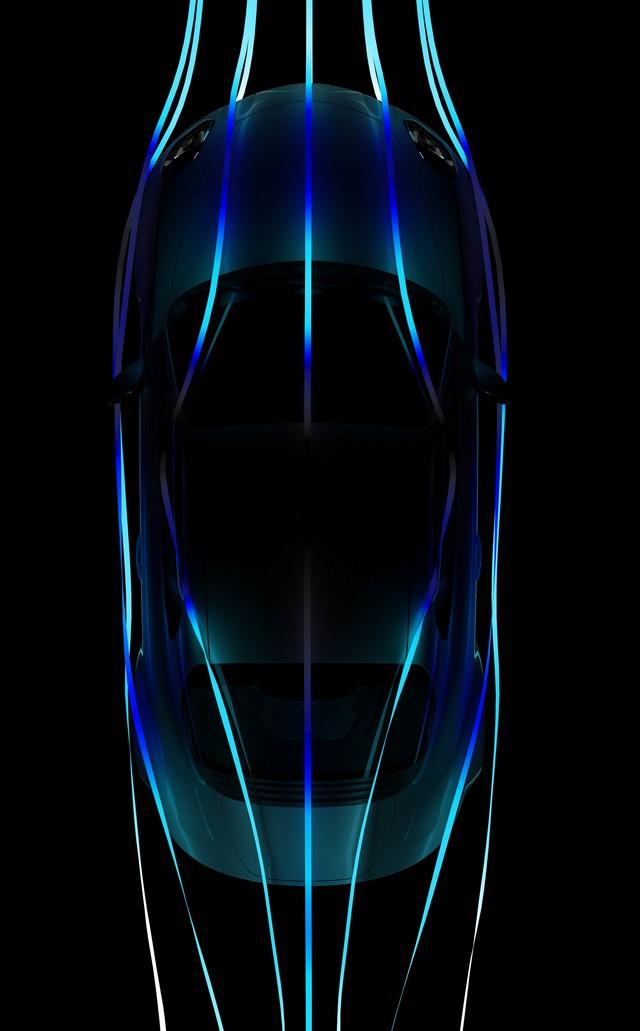 Alpine - La Nouvelle Alpine disposera d'un fond plat et d'un diffuseur arrière lui conférant une aérodynamique remarquable 7604448662916