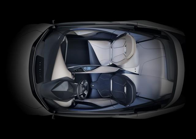 Le Lexus LF-SA Concept Révélé En Première Mondiale 760454LEXUSLFSA08GENEVAMS2015