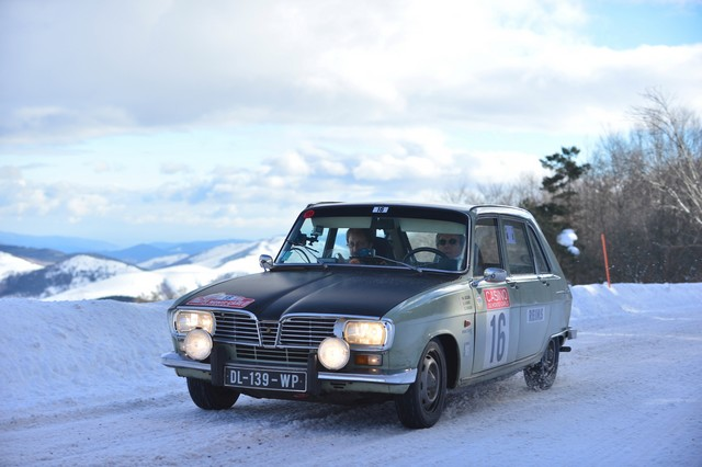 2015 - Rallye Monte-Carlo Historique : revivez le Rallye en images 7622016617416