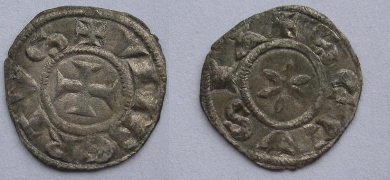 petit denier sécusain de Humbert III 762214den2