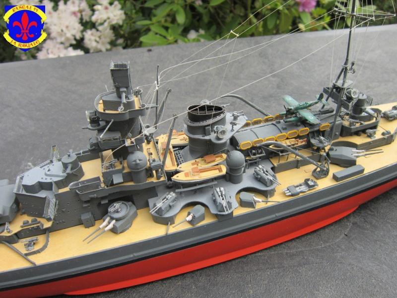 Croiseur de bataille Scharnhorst  762808IMG32011